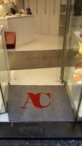 Ac - tappeti personalizzati dei nostri clienti