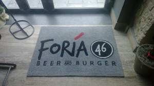 foria
