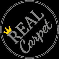 logo realcarpet tappeti personalizzati